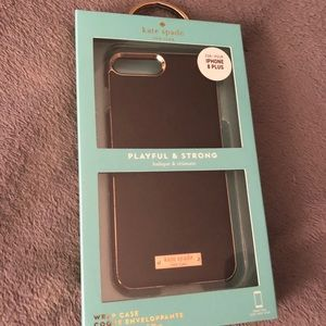 Kate Spade IPhone 8+ Case